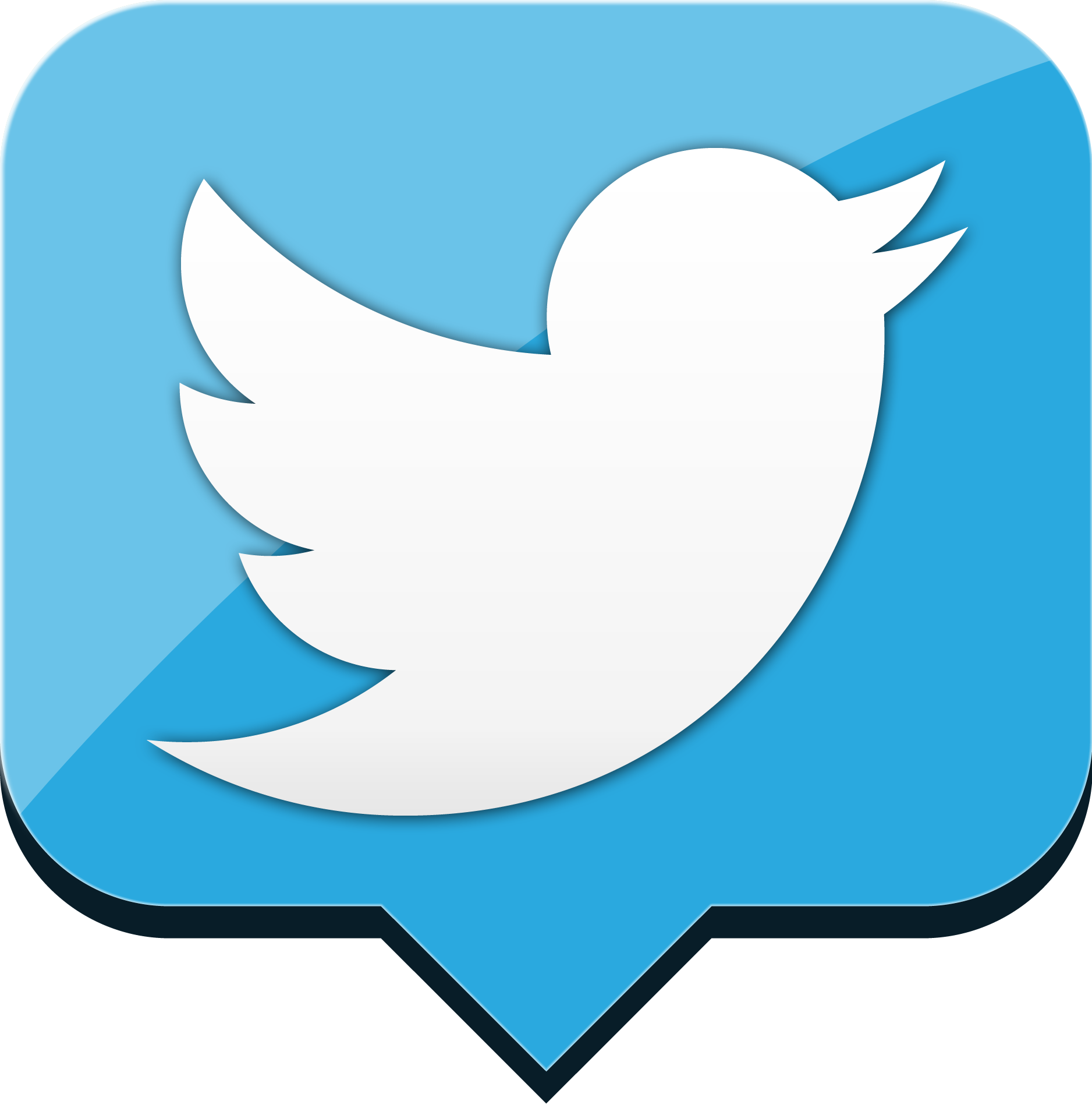 Twitter clipart name. Png transparent images all