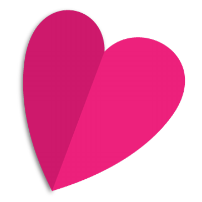 Twitter heart png. Paper on watch this