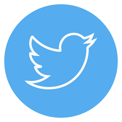Twitter icon png circle. Social media by jraoui