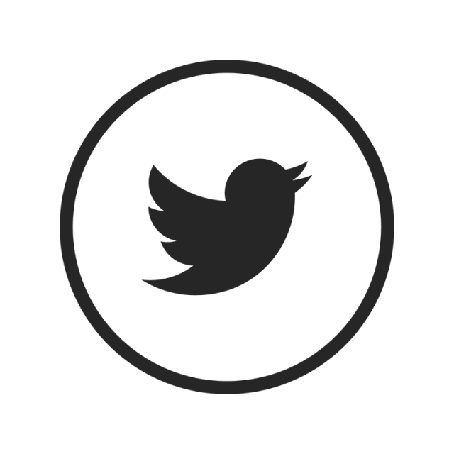 Twitter png black. Icon white and vector