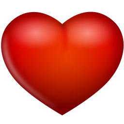 Chained heart png. Free love icon download