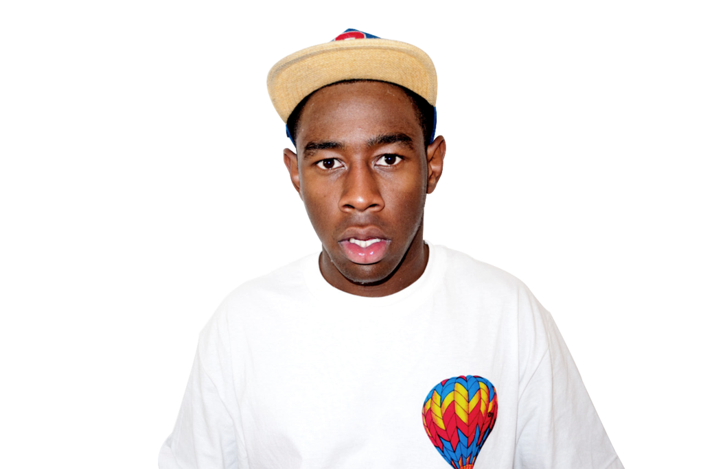 Tyler the creator png. Render by swiiftism on