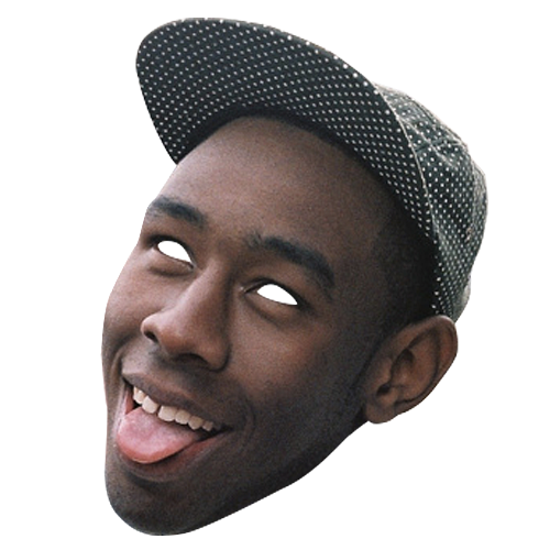 Tyler the creator png. Download free photo t