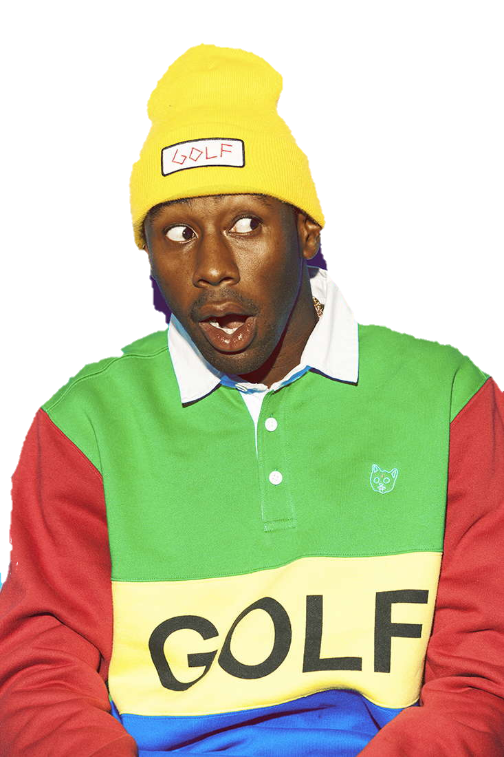 Tyler the creator png. I made a of