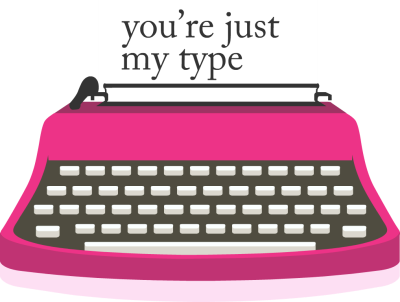 Typewriter clipart silhouette. Cutest clip art library