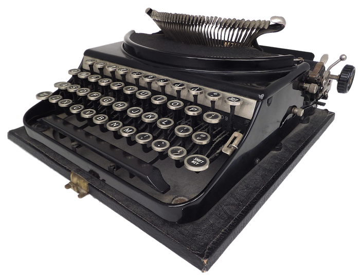 Clipart mart. Typewriter png clip art royalty free library