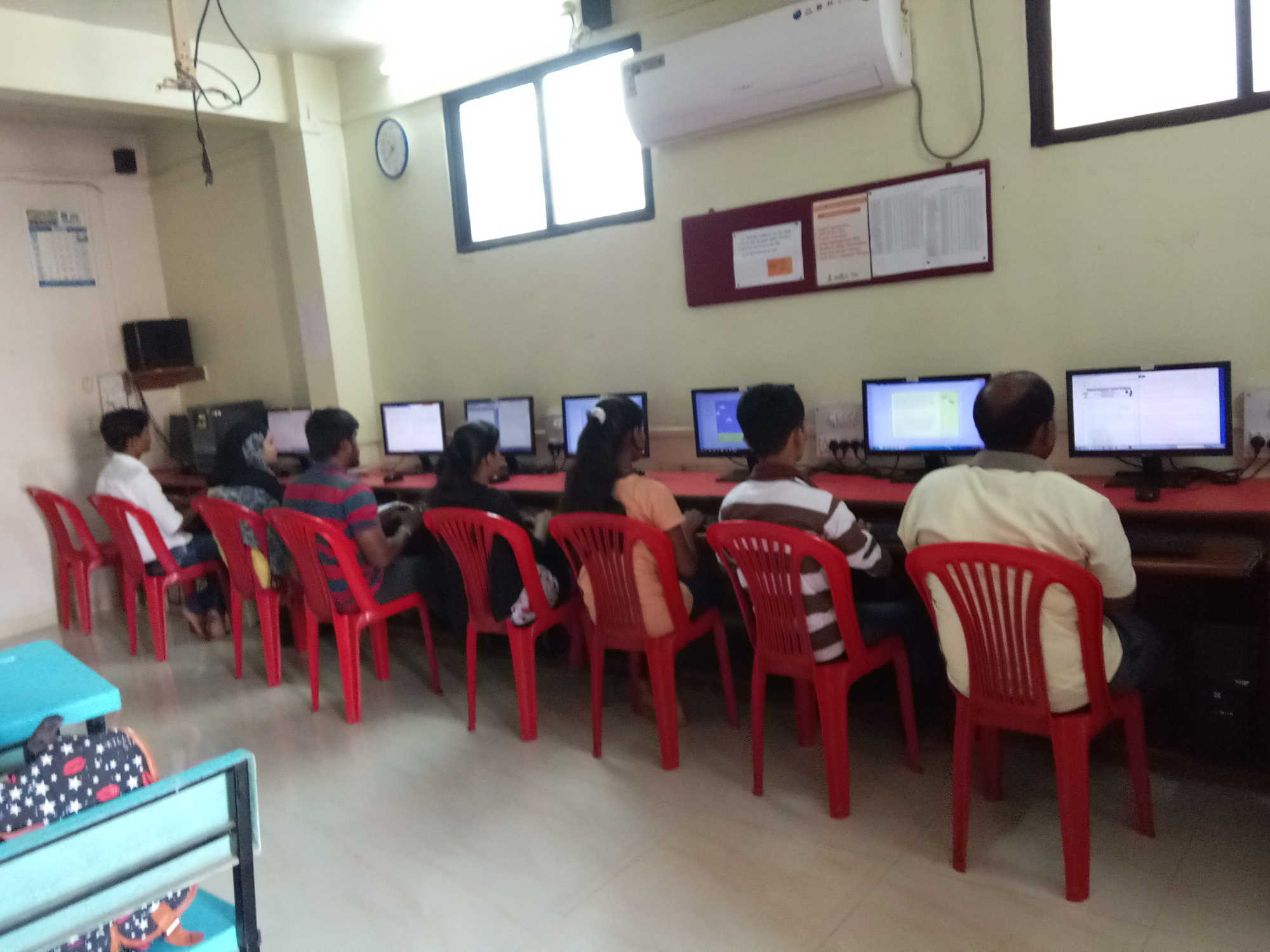 Typing clipart computer institute. Top classes in wagholi