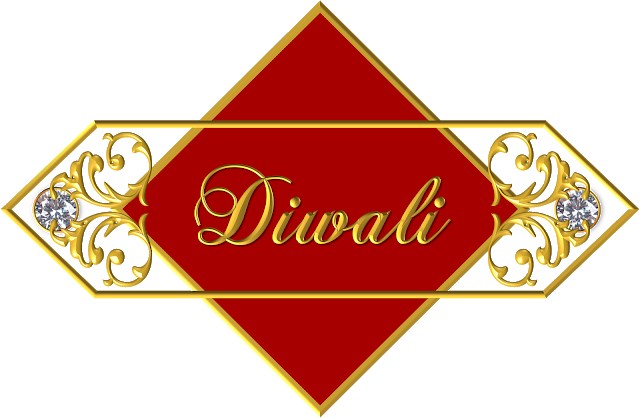 Typography vector happy diwali. Wishes photos best collections
