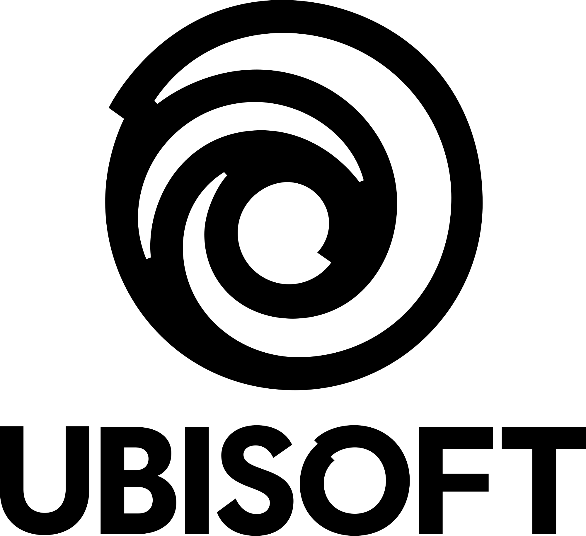 Ubisoft logo png. File svg wikimedia commons