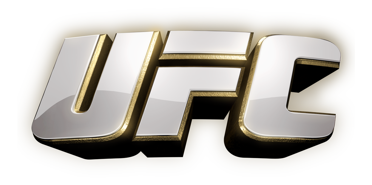 Ufc logo png. Fight night lewis vs