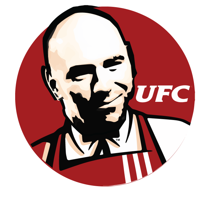 Ufc logo png. If the had an