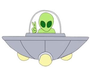 20 Ufo Clipart Transparent Tumblr For Free Download On Ya Webdesign