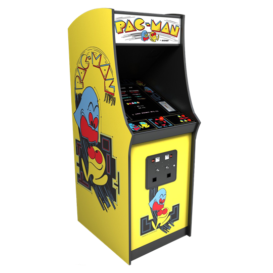 Ufo ship video game side scroller png. Arcade games launchbox database