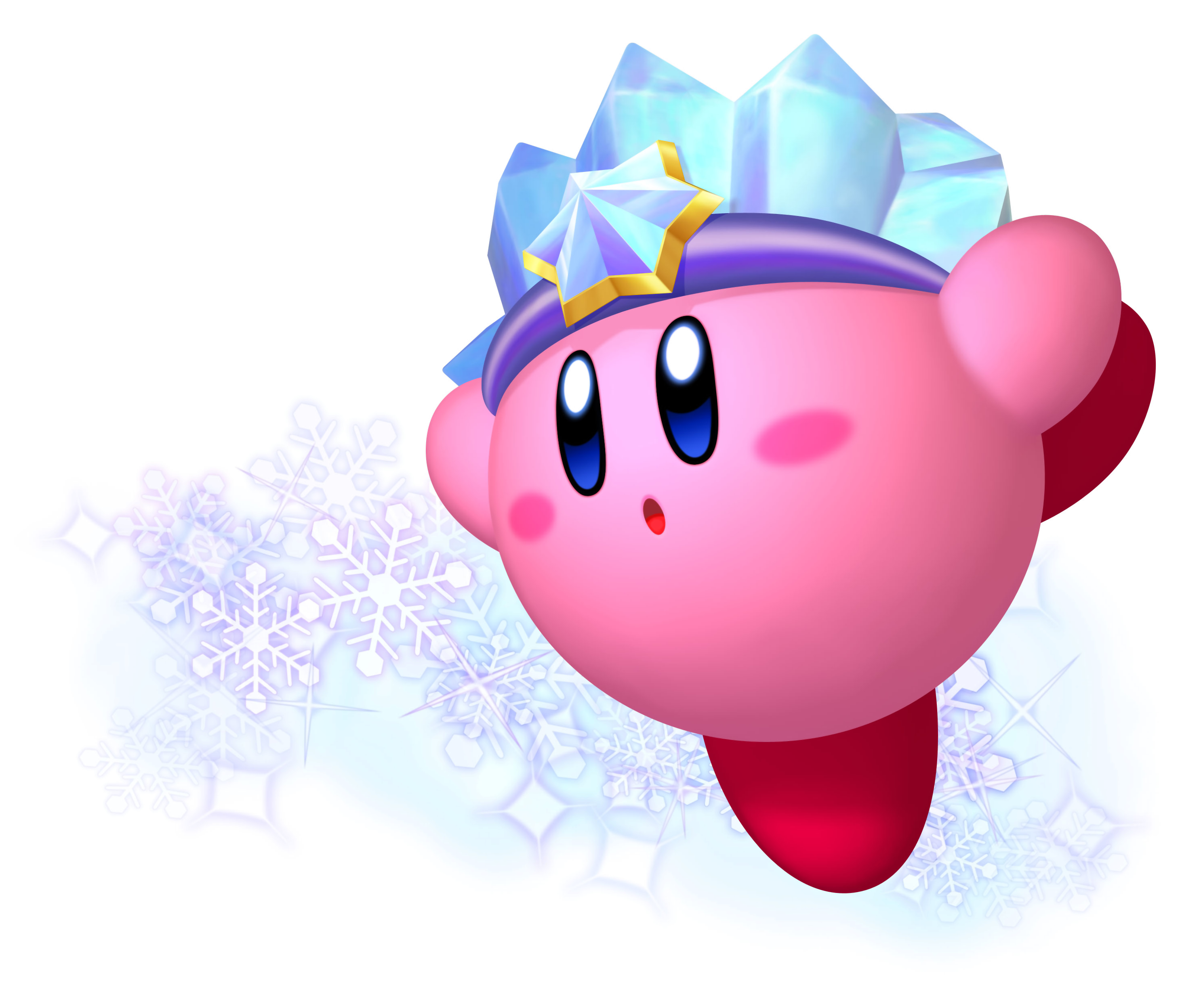 Ufo ship video game side scroller png. Ice kirby pinterest anime