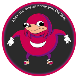 Ugandan knuckles tribe png. Ann coin ukc x