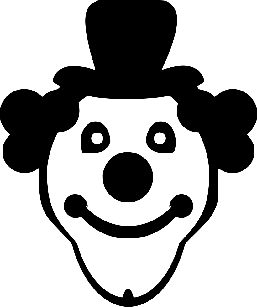 Ugly face png. Actor mask hero svg