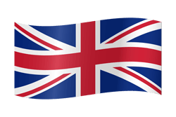 British flag png. The united kingdom icon