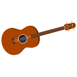 Ukulele clipart. Cliparts of free download