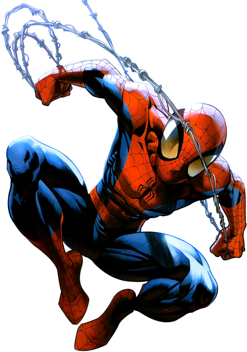 Ultimate spiderman png. Download free file dlpng