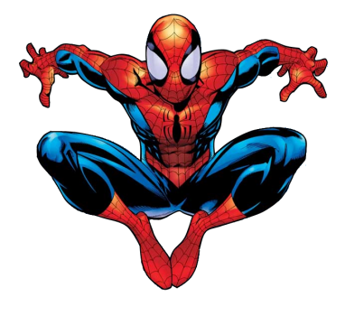 Ultimate spiderman png. File