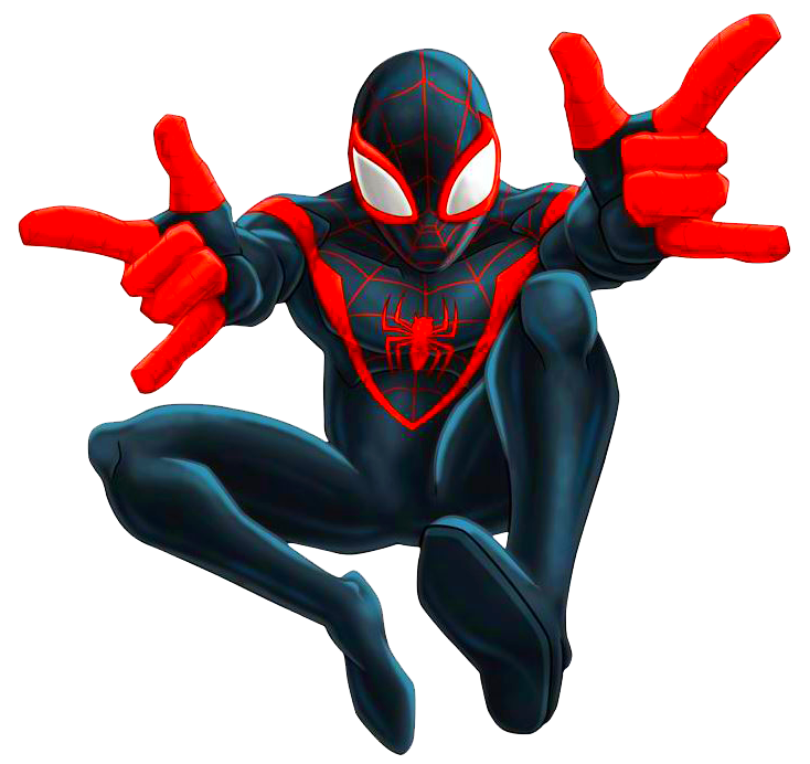 Ultimate spiderman png. Image purepng free transparent