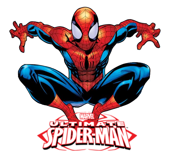 Ultimate spiderman png. Icon folder by nialixus