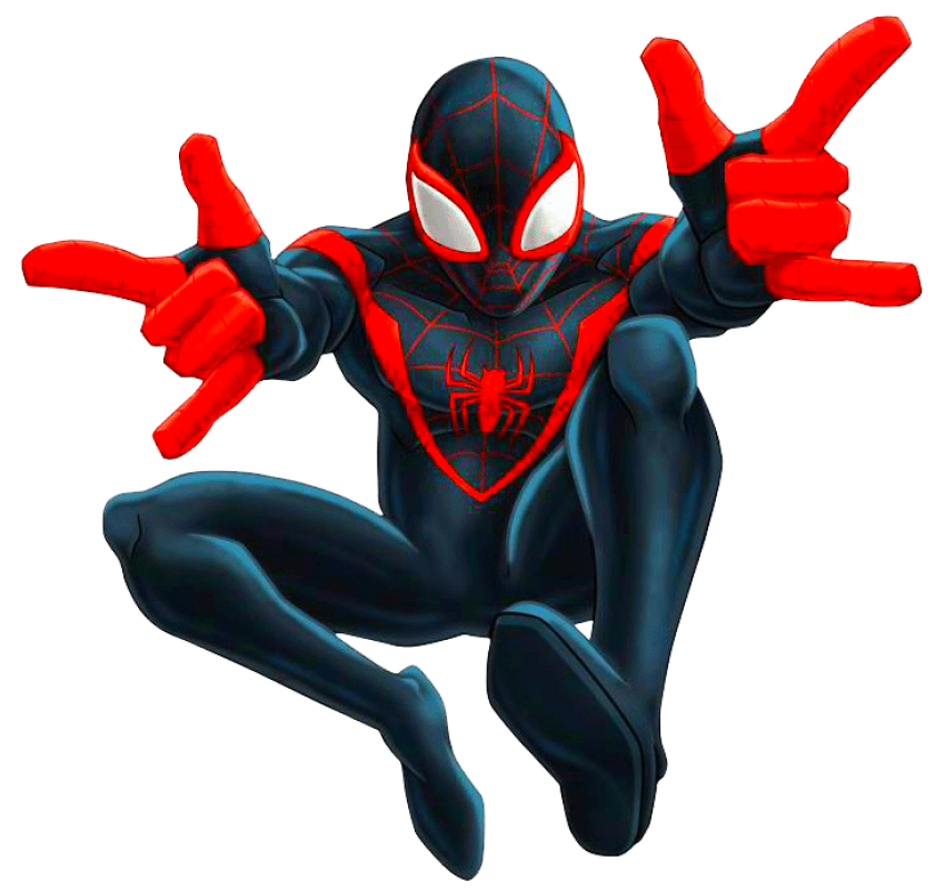Ultimate spiderman png. Free images toppng transparent