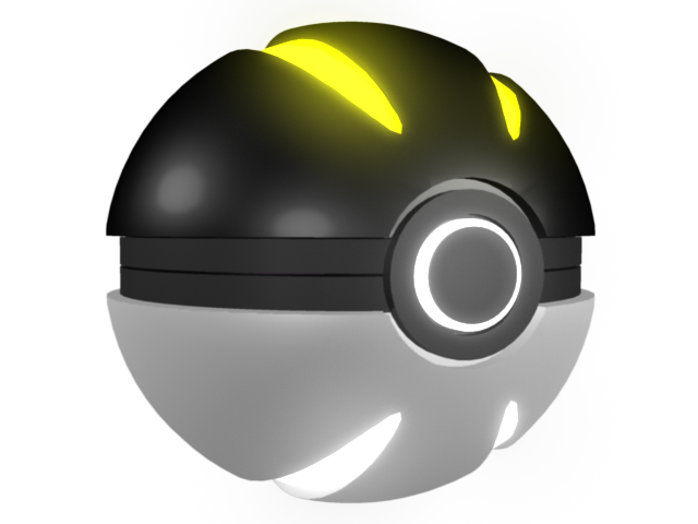 Ultra ball png. Screenshots images and pictures