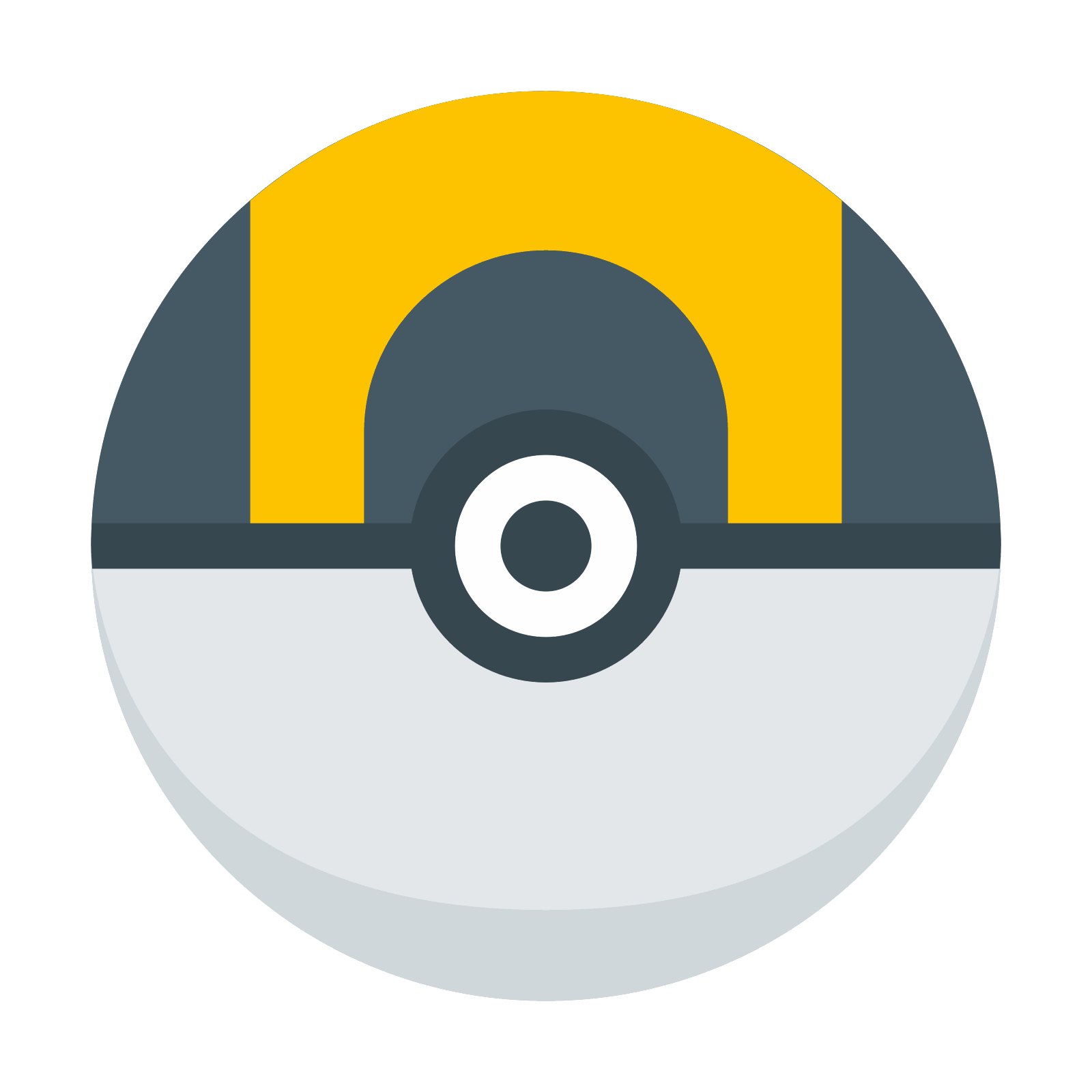 Ultra ball png. Icon free download and
