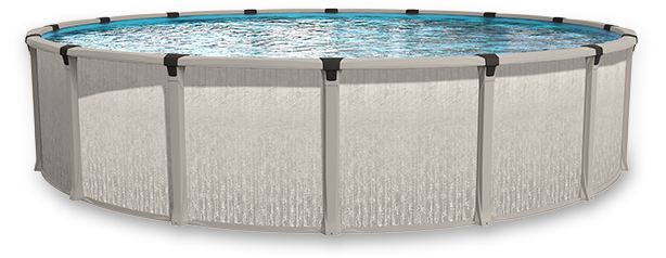 Ultra frame round pool png. Above ground pools supplies