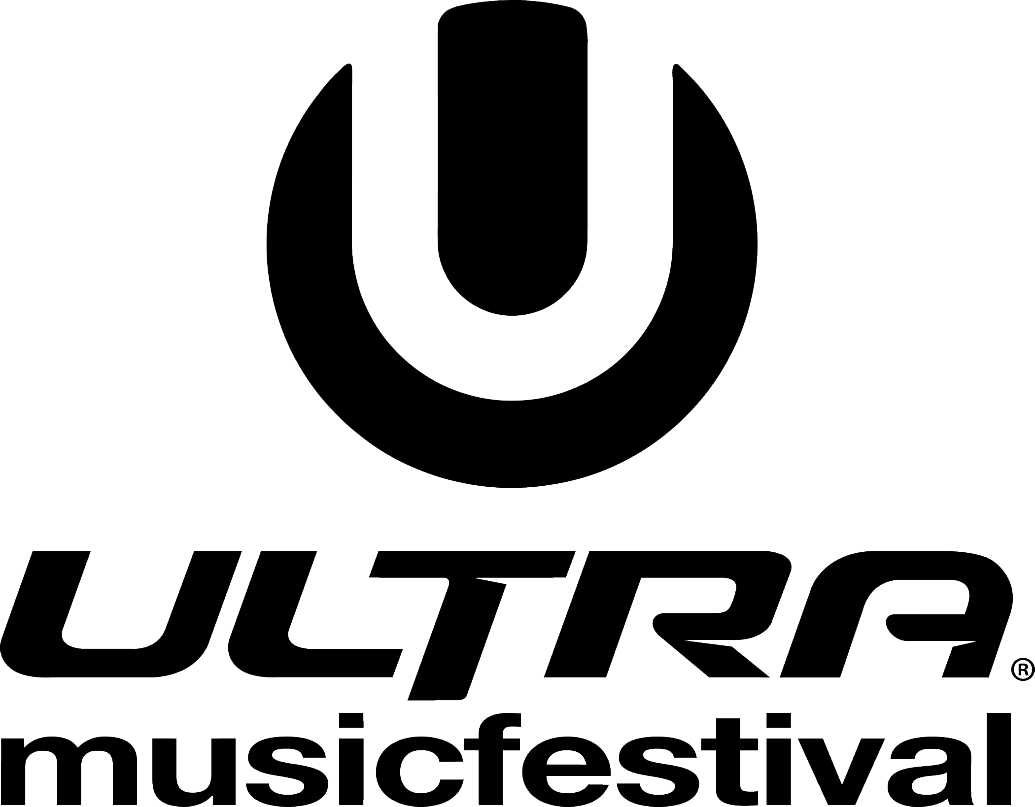 Ultra music festival logo png. Official after movie johanvisagie