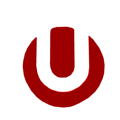 Ultra music festival logo png. Top sign roblox