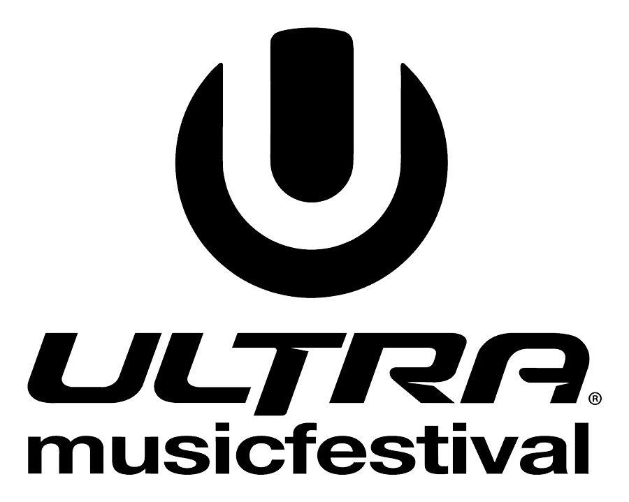 Ultra music festival logo png. Transparent stickpng download icons