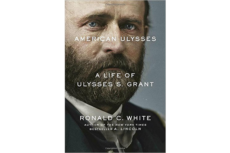 Ulysses s grant png. American is a game