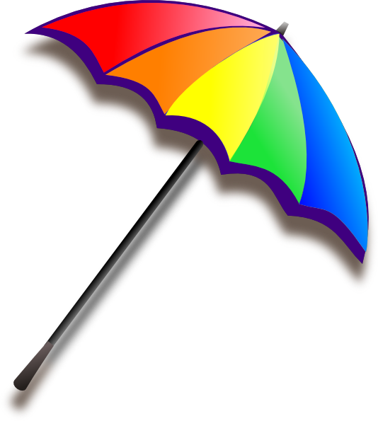 Umbrella clipart clear background. Transparent png pictures free