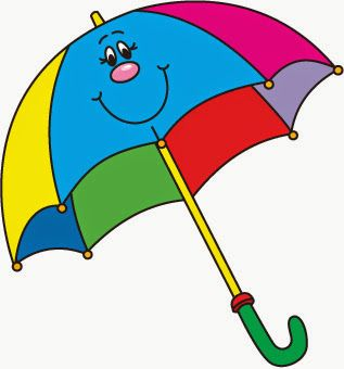 Umbrella clipart file. Best spring clip