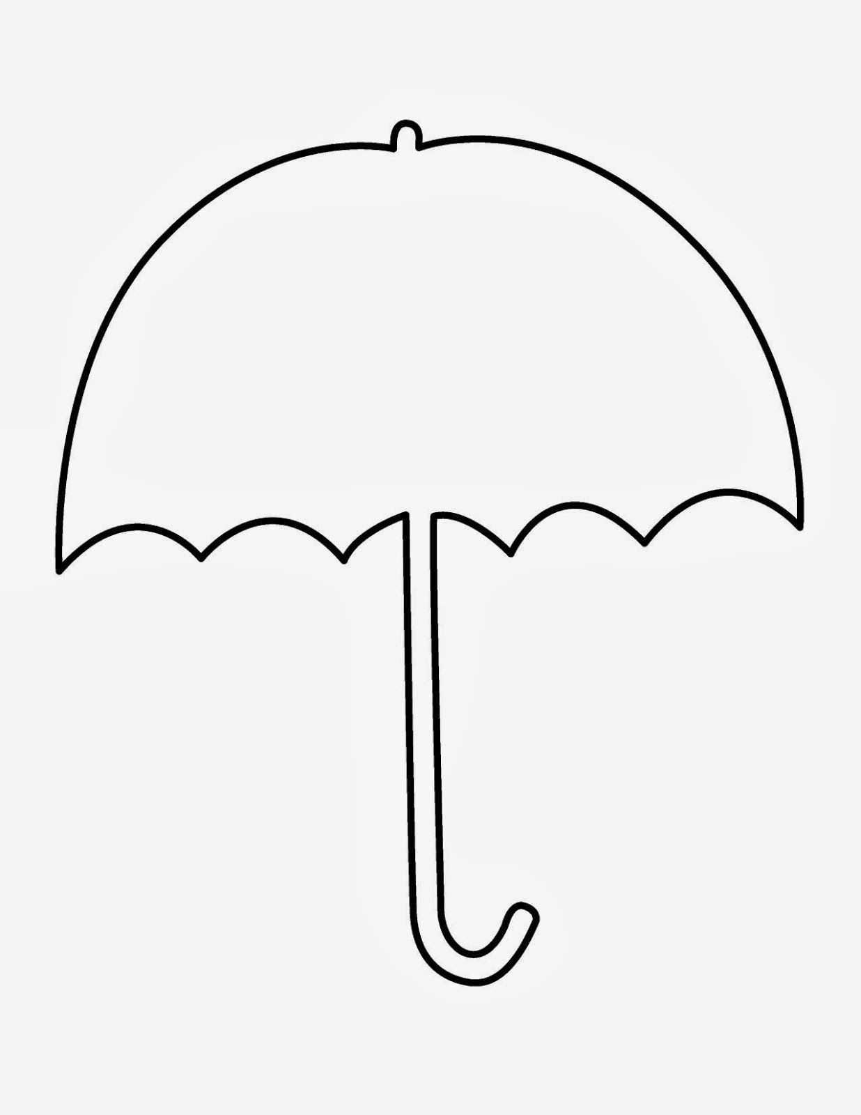 Umbrella clipart printable. Clip art to match
