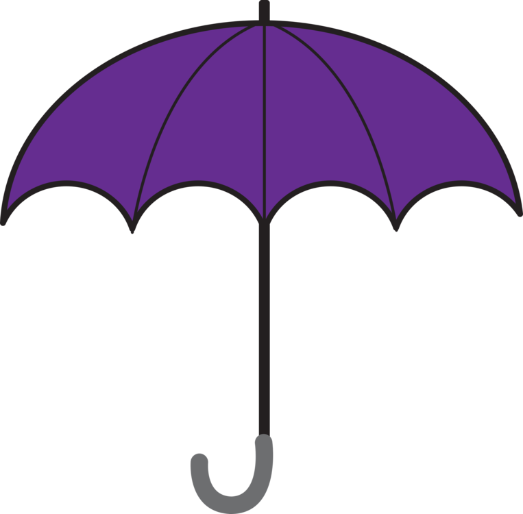 Umbrella clipart unbrella. Violet purple download blue