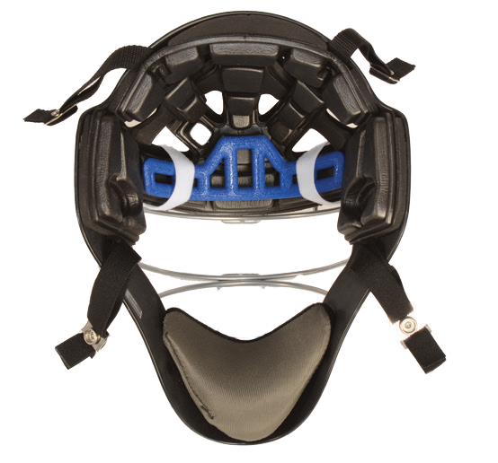 Umpire clipart catcher mask. Enhanced sports solutions for