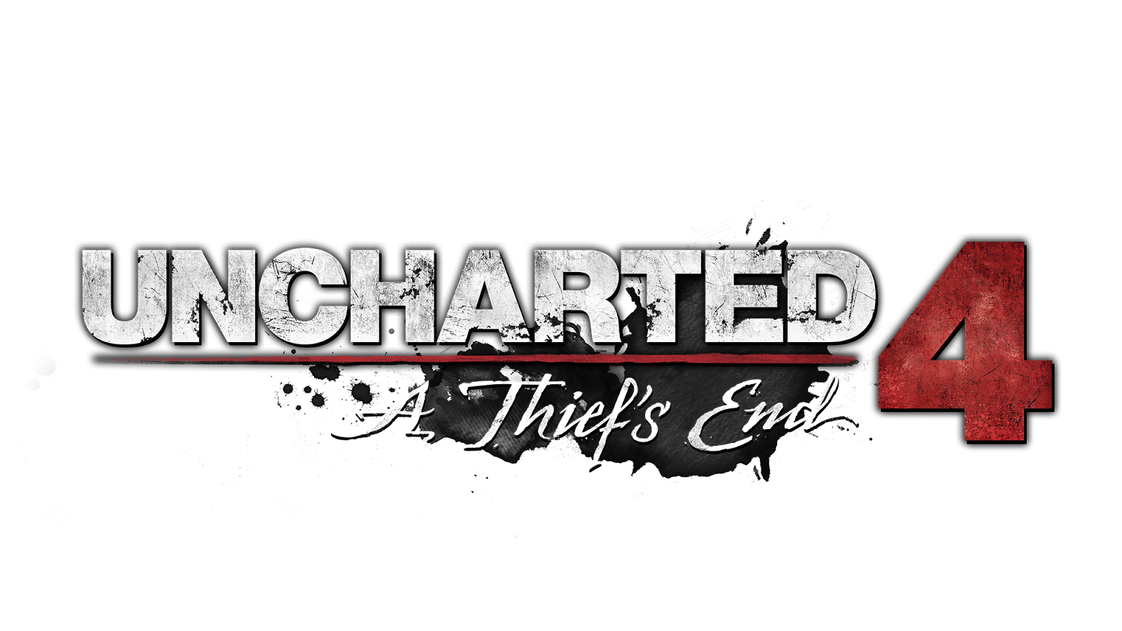 Uncharted 2 logo png