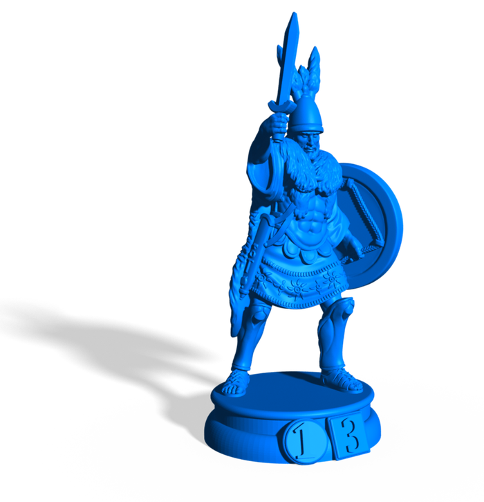 Unconditional surrender statue png. Project updates for hannibal