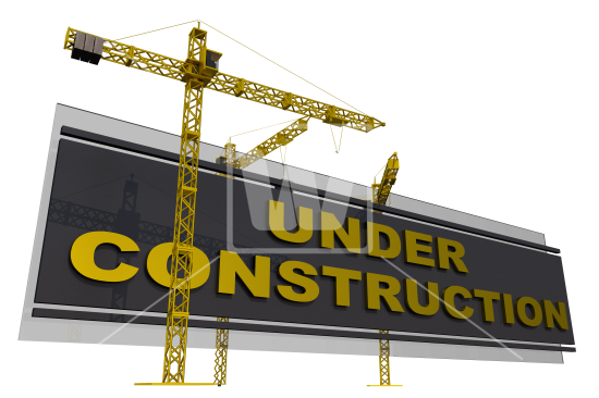 Under construction png. Welcomia imagery stock
