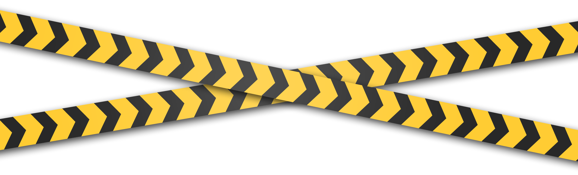 Under construction tape png. Images label free download