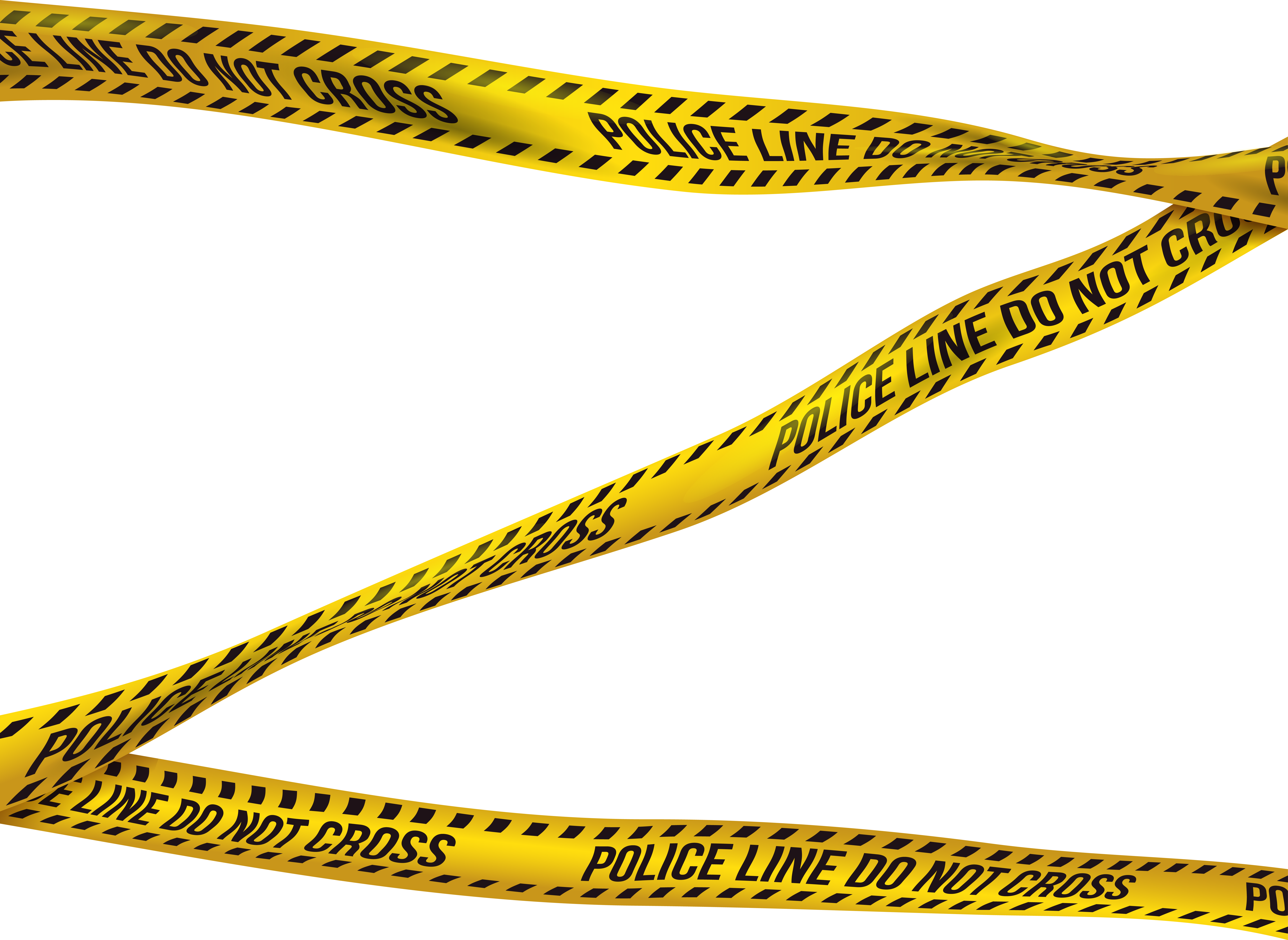 Police barricade encode clipart. Under construction tape png jpg royalty free library