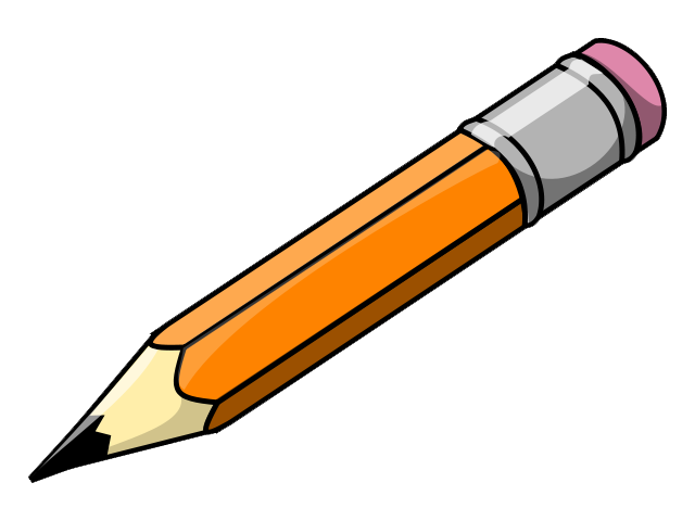 Under the clipart pencil. Free cliparts download clip