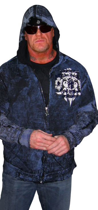 Undertaker big evil png. The ufwa forums contract