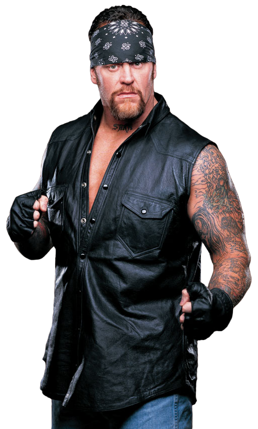 Undertaker big evil png. Aba by ep on