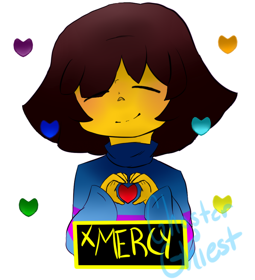 Undertale character png. What are you playbuzz