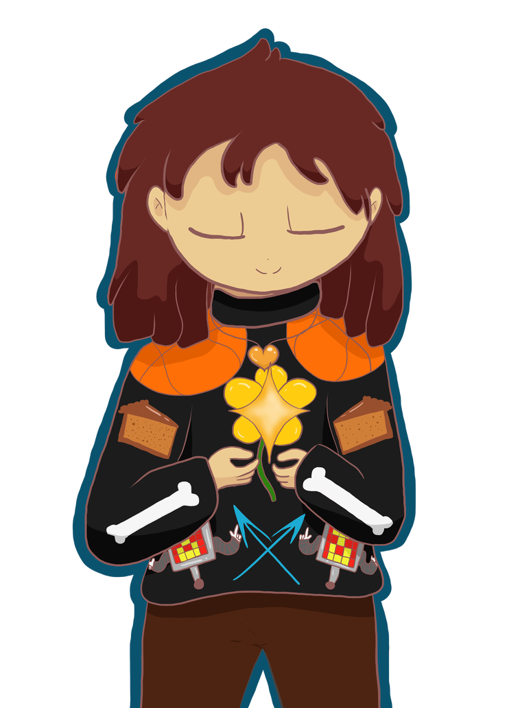Undertale fanart of all characters png. I ll never forget