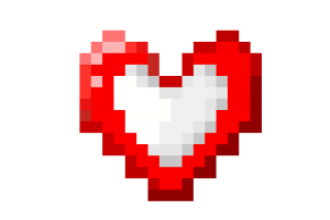 Undertale pixel heart png. Image related wallpapers